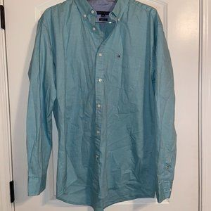 Tommy Hilfiger Button Down Men's Shirt